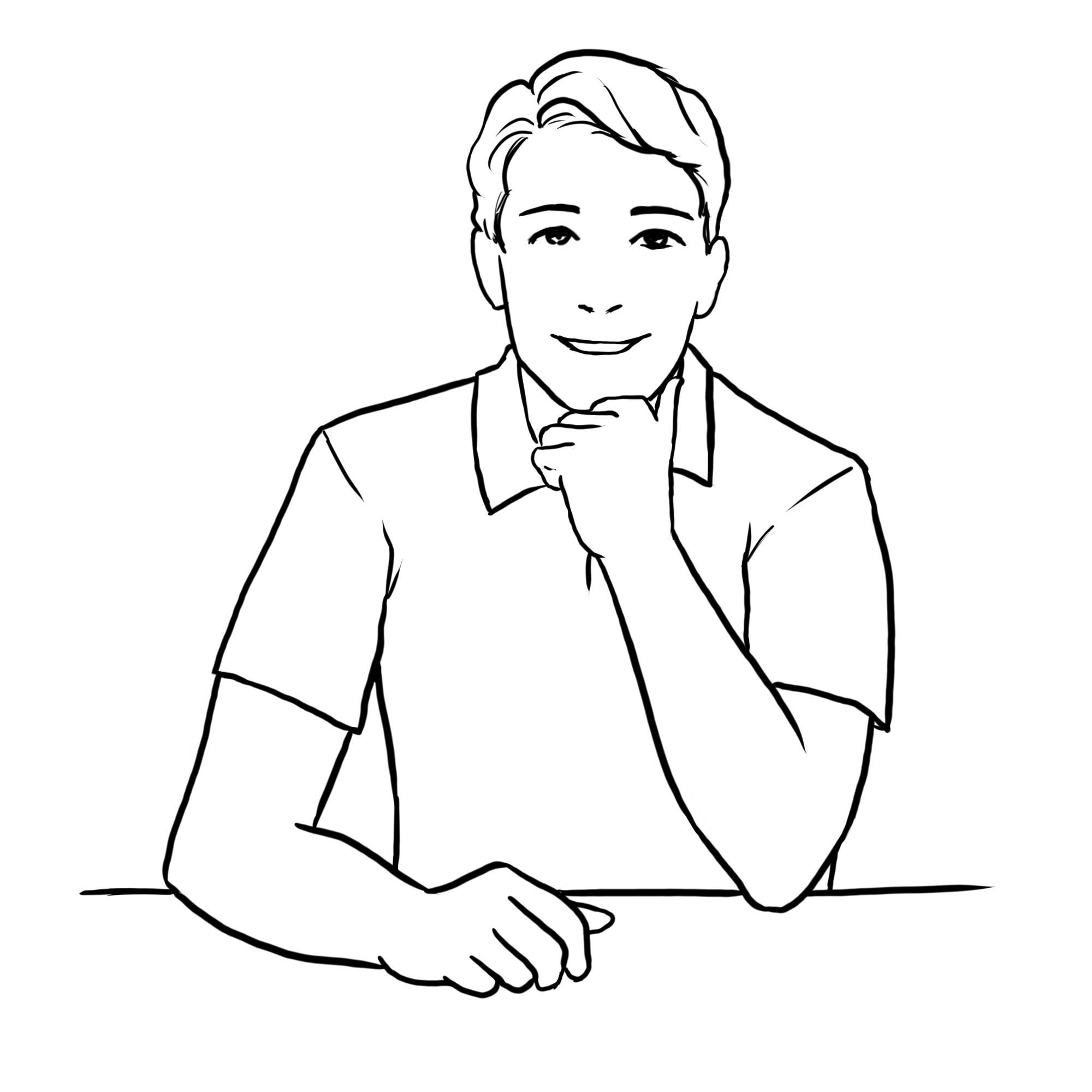 Vividsaaga Groom Posing Guide 12
