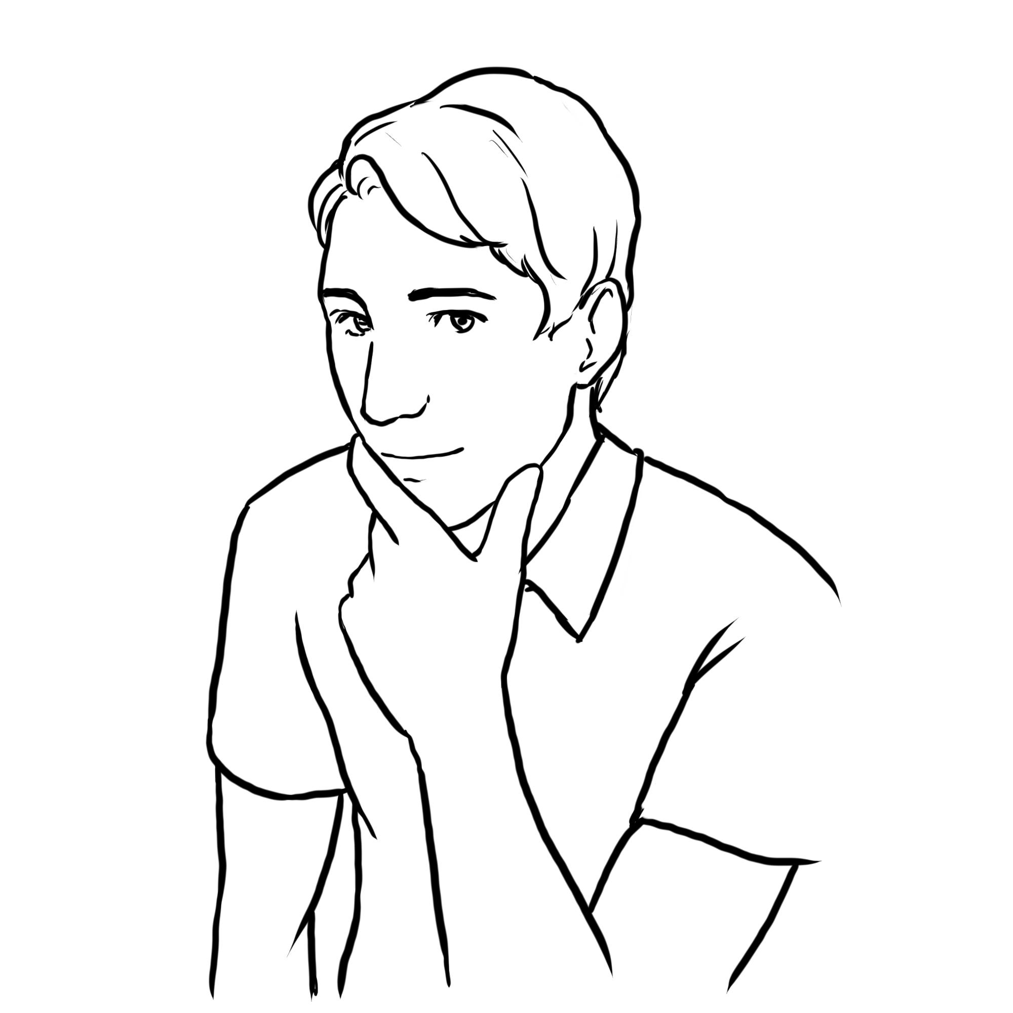Vividsaaga Groom Posing Guide 13