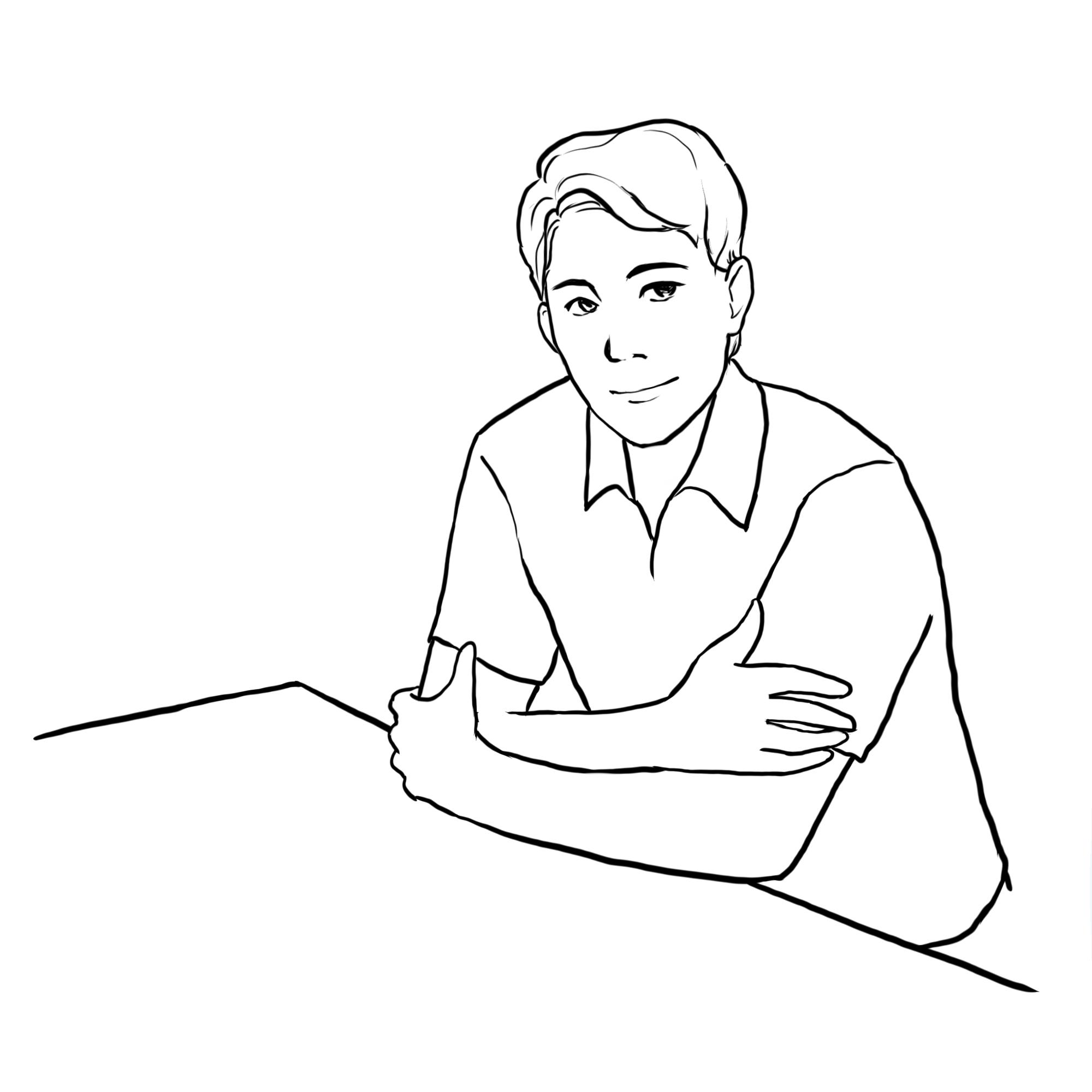 Vividsaaga Groom Posing Guide 16