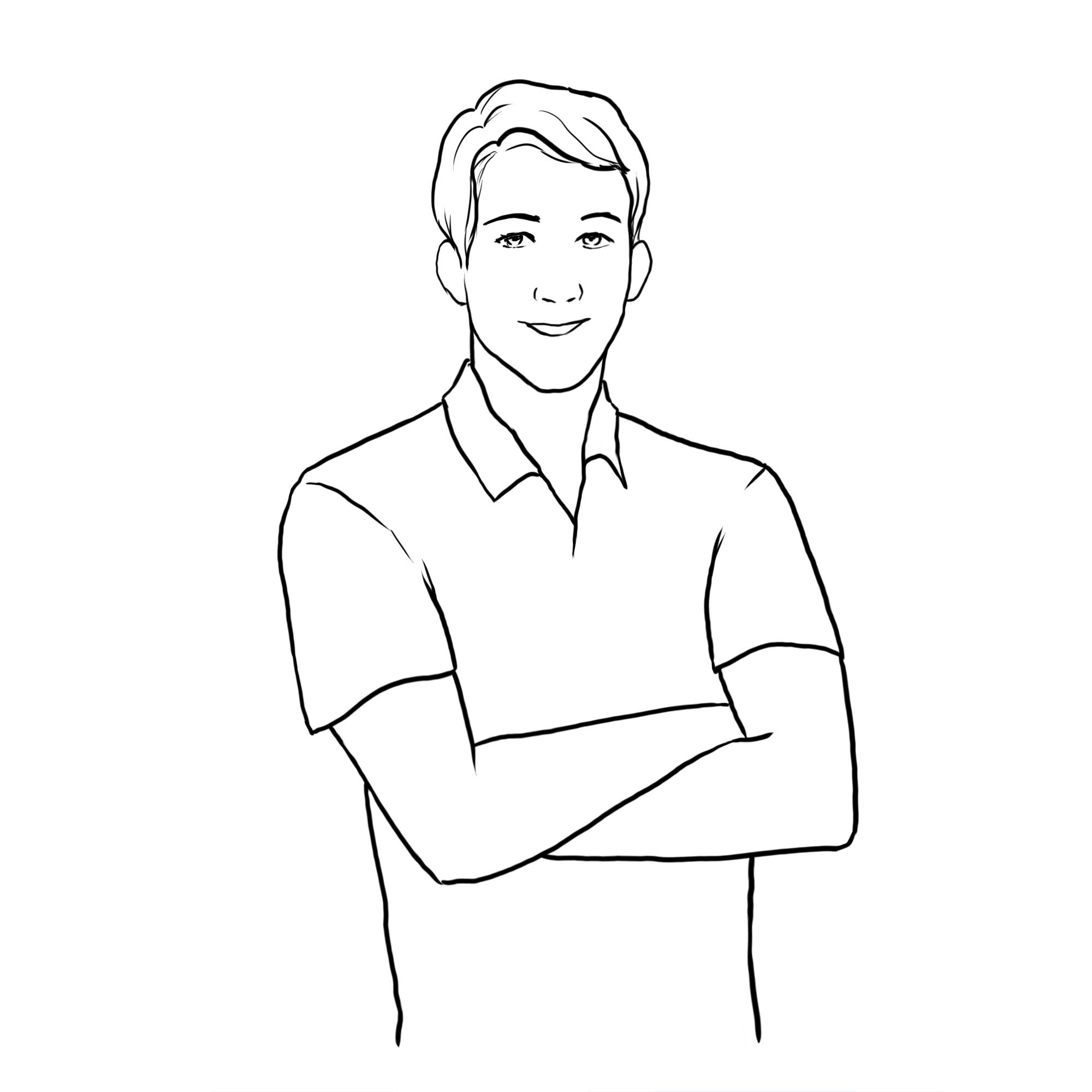 Vividsaaga Groom Posing Guide 3
