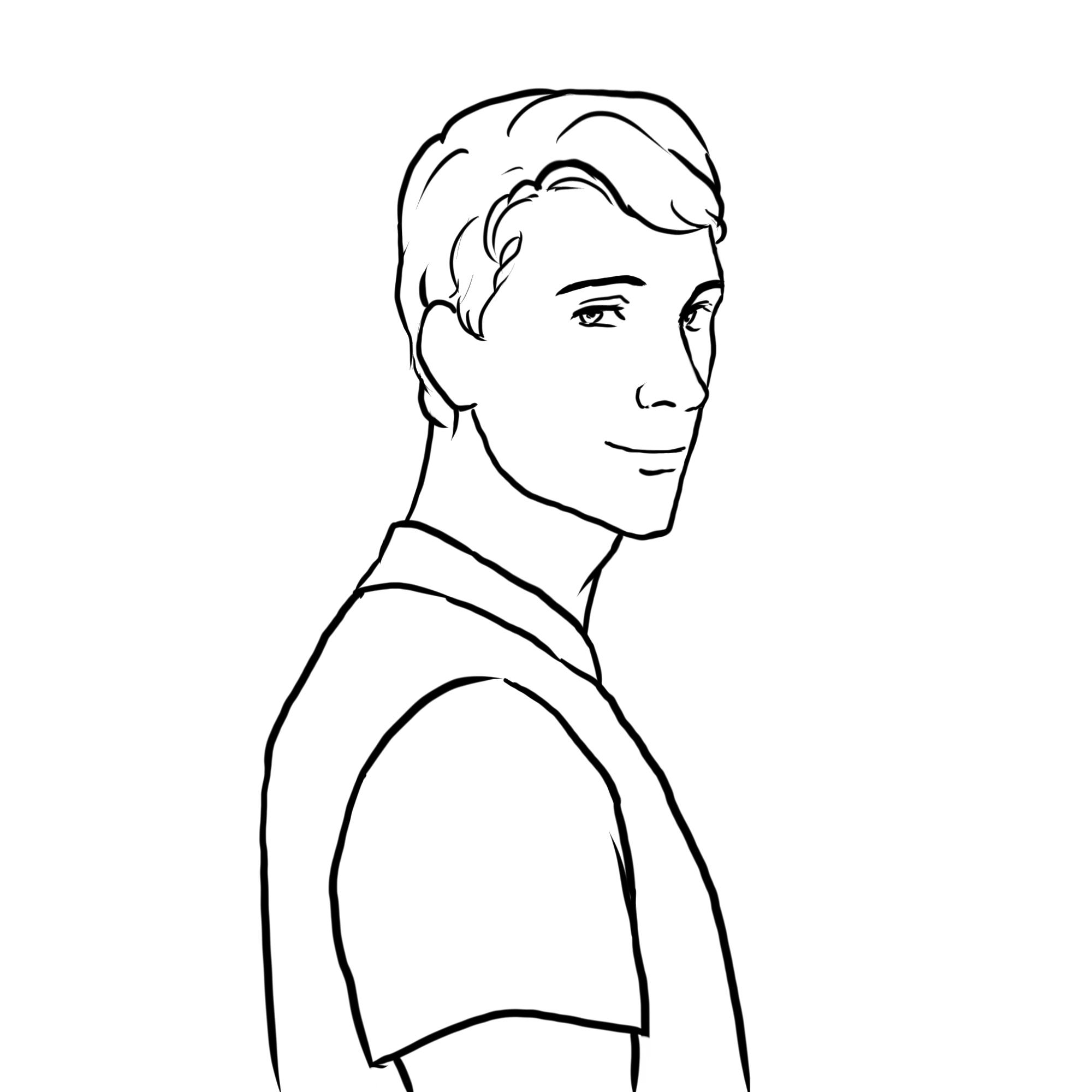 Vividsaaga Groom Posing Guide 4