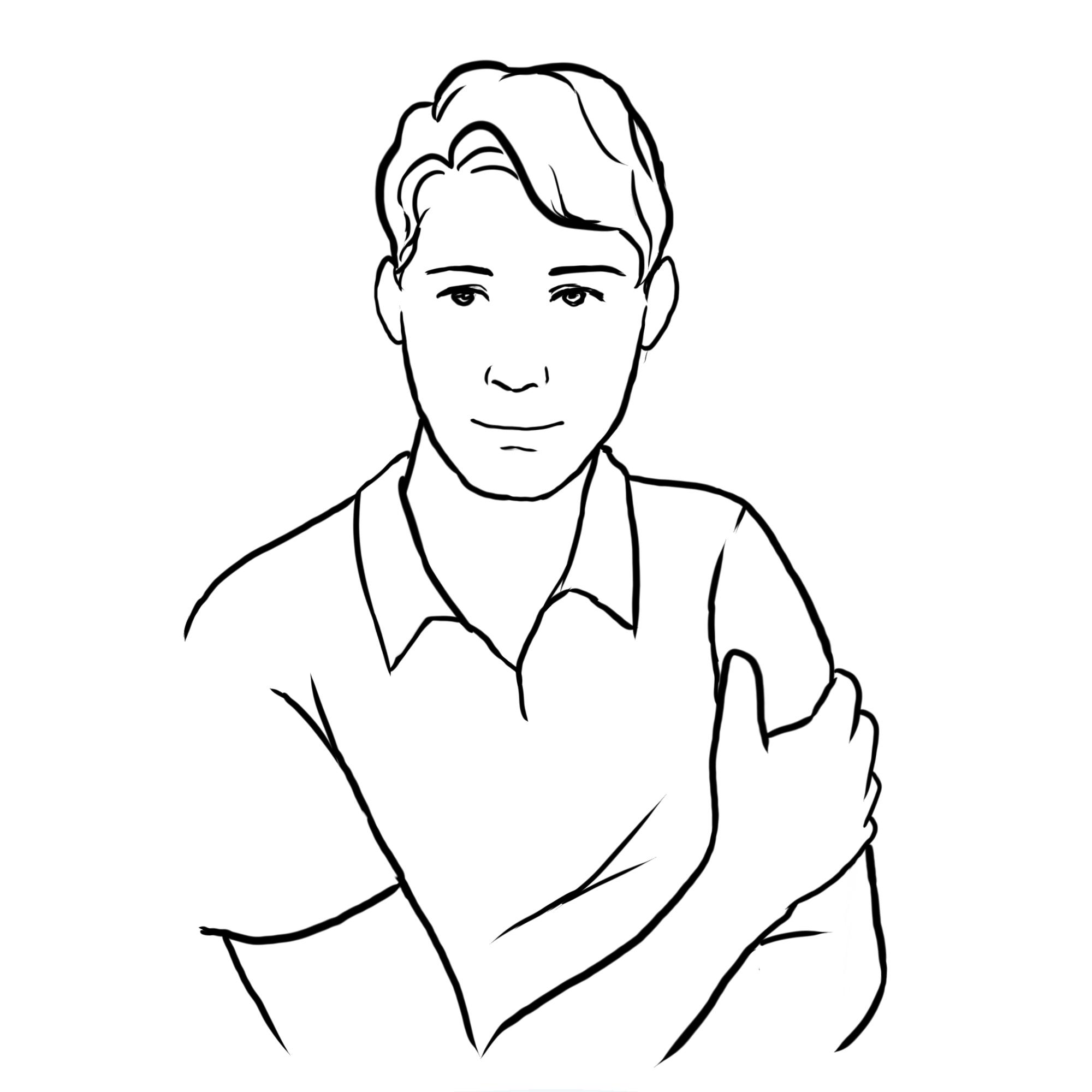 Vividsaaga Groom Posing Guide 6